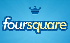 Turismo online: l'accordo tra Foursquare e Aloft Hotels