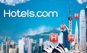 Hotel Price Index turismo