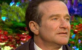 """Capitano, mio capitano"" – a Robin Williams –"