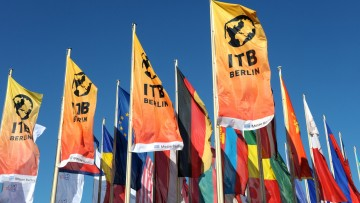 La Toscana all' ITB di Berlino 2016