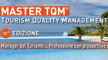 Master Tourism Quality Management
