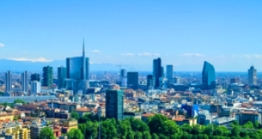 Viaggi affari business Milano